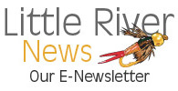 Little River Outfitters NewsLetter Logo