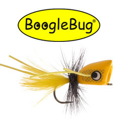 A Yella Fella BooglePopper by BuggleBug