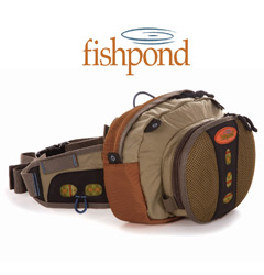 Fishpond Arroyo Chest Lumber Pack