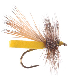 Neversink Caddis Dry Fly